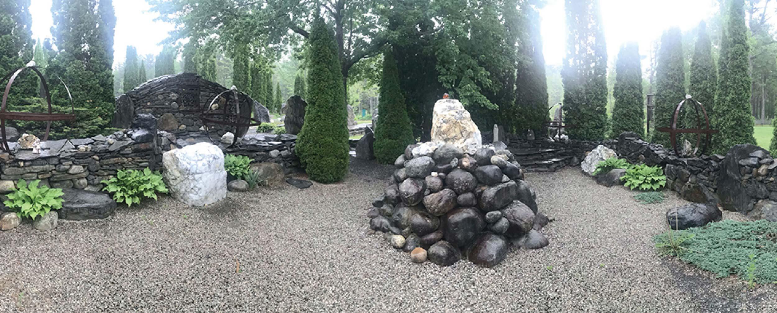Tina Marie's Sanctuary